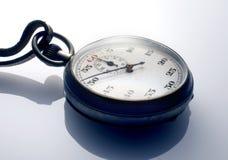 Cronometro fotografie stock
