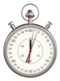 Cronometro Fotografia Stock