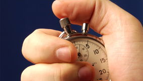 Cronometro a disposizione