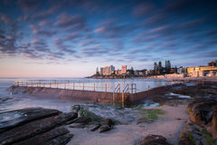 Cronulla beach Stock Image
