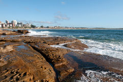 Cronulla, Sydney Royalty Free Stock Photography