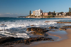 Cronulla, Sydney Stock Photo
