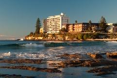 Cronulla, Sydney Stock Image