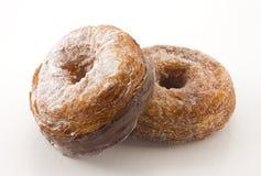 Cronut stock afbeeldingen