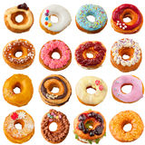 Cronuts coloridos Imagem de Stock