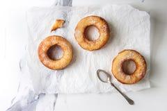 Cronuts donuts печенья слойки Стоковые Изображения RF