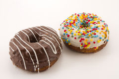 Cronuts Royalty Free Stock Photo