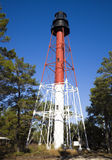 Crooked River Lighthouse Stock Photography