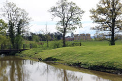 Croome Court 2 Royalty Free Stock Photo