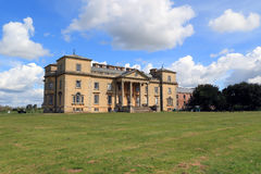 Croome Court 3 Royalty Free Stock Photos