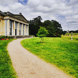 Croome Royalty Free Stock Photo