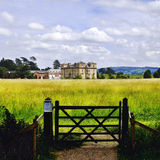 Croome Stock Photo