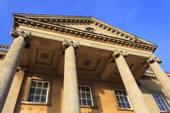 Croome Park Royalty Free Stock Photography