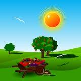 crop royalty illustrazione gratis