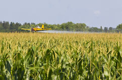 Free Crop Duster Royalty Free Stock Photos - 15432608