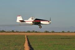 crop duster zdjęcie royalty free