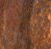 Crop of rock. Crop of north rock background royalty free stock photos