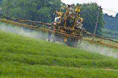 Crop Spraying Stock Photos