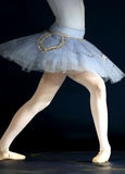 Ballet dress Stock Photos