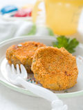 Croquette Royalty Free Stock Images