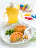 Croquette Stock Photos