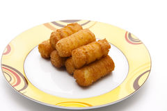 Free Croquettes Royalty Free Stock Photos - 20242328