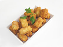 Free Croquettes Stock Photography - 22630662