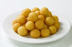 Croquettes Royalty Free Stock Photos