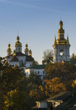 Croquis de Kyiv Photo stock