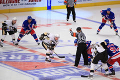 Crosby bate Drury Imágenes de archivo libres de regalías