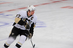 Crosby Skate Royalty Free Stock Photography