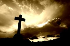 Free Cross Stock Photos - 1669083