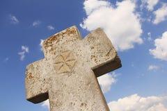 Cross Royalty Free Stock Photo