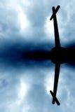 Cross Royalty Free Stock Image