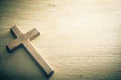 Free Cross Background Concept Royalty Free Stock Photos - 45436418