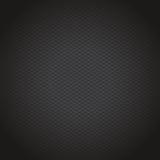 Cross black background Stock Photography