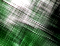 Cross Blur, Green Stock Photography