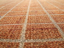 Cross Carpet Stock Photography