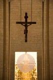 Cross - Catholic Religion Stock Images