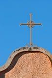 Cross on Church Stock Photos