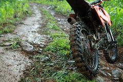 Cross country vehicle Royalty Free Stock Images