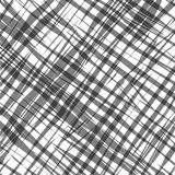 Cross-cutting abstract vector. Touches on a white background for wallpaper, covers and design Royalty Free Stock Photography