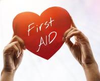 Cross First Aid Paramedic Medication Accidental Emergency Concept. Cross First Aid Paramedic Medication Accidental Emergency stock photography