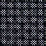 Cross geometric pattern. Crossing lines geometric pattern. Digital Illustration. For Art, web, print, wallpaper, greeting card, textile, fashion, fabric, texture Royalty Free Stock Photo
