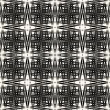 Cross hatch vector pattern. Abstract seamless texture with thin lines, stripes. Cross hatch pattern. Abstract seamless texture with thin scratch lines Stock Photography