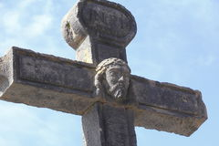 Cross I Stock Image