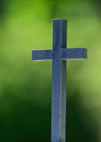 Cross II Stock Images