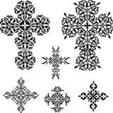 Cross illustration Royalty Free Stock Image
