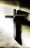 Cross of Jesus Stock Image