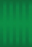 Cross line green background Royalty Free Stock Photo